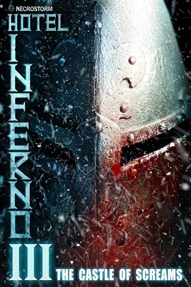 Hotel Inferno 3: The Castle of Screams Legendado