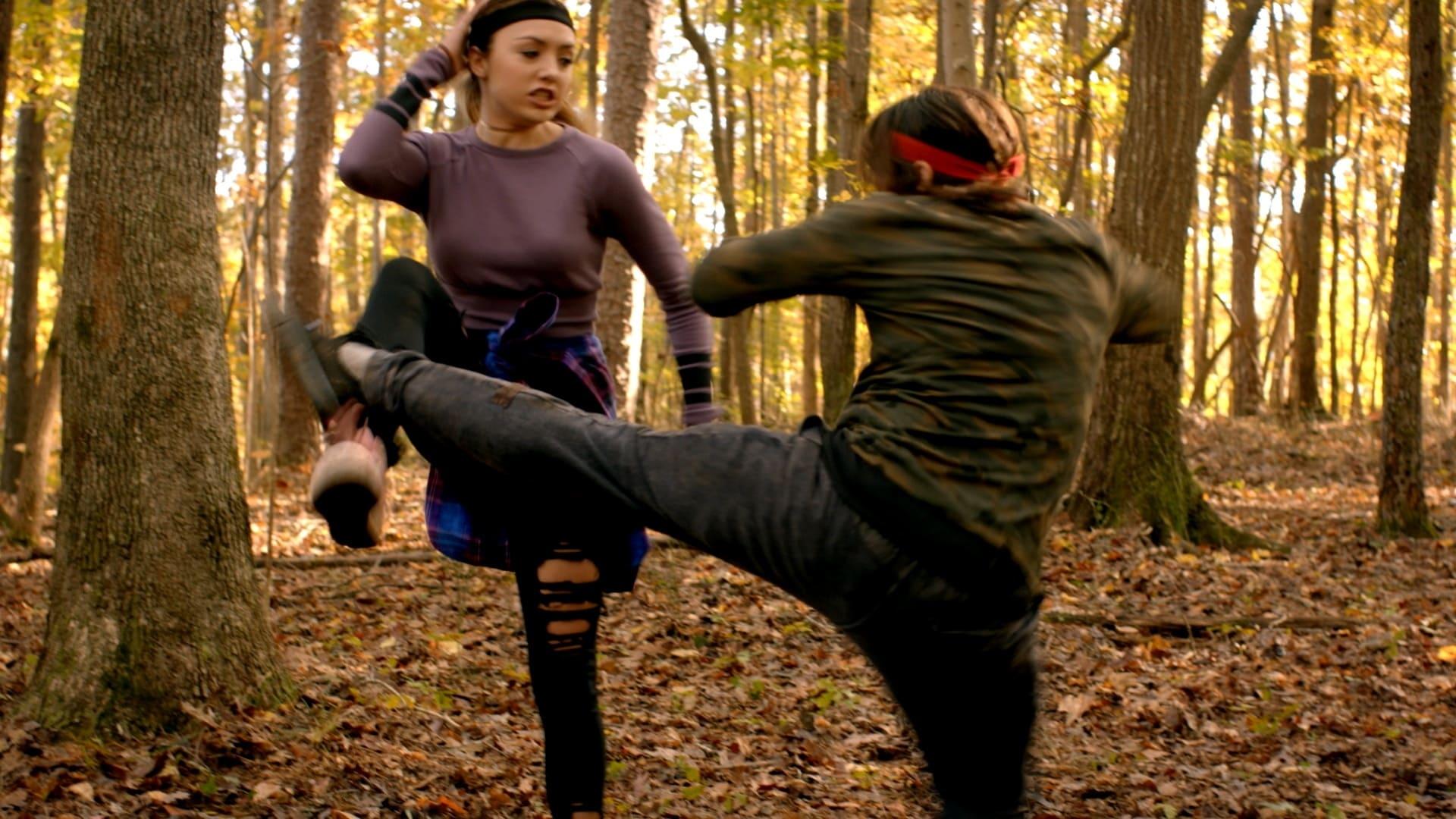 Cobra Kai Season 2 :Episode 7  Lull