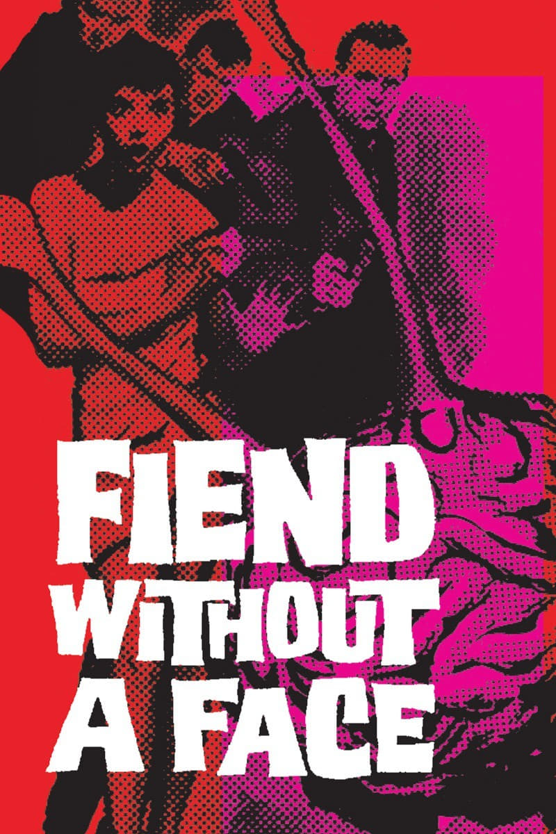 voir film Fiend Without a Face streaming
