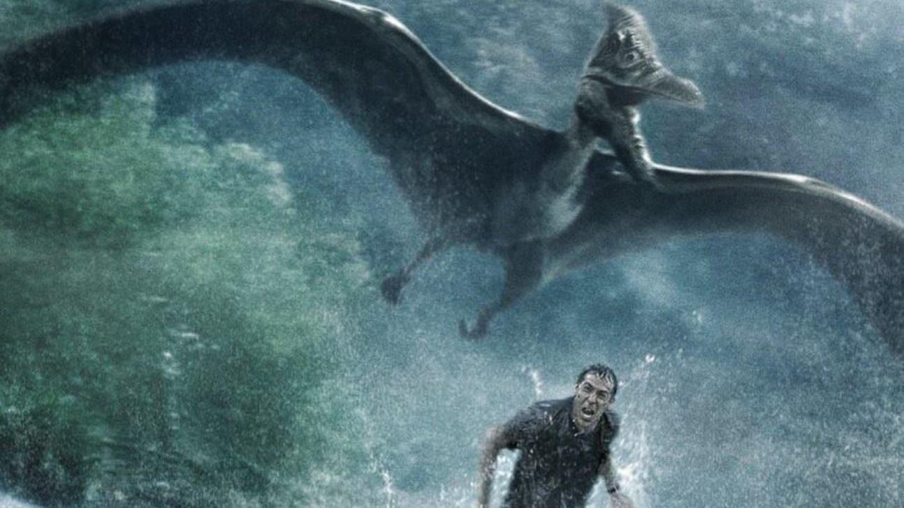 Jurassic Park III (2001) BluRay 480P 720P Dual Audio ...