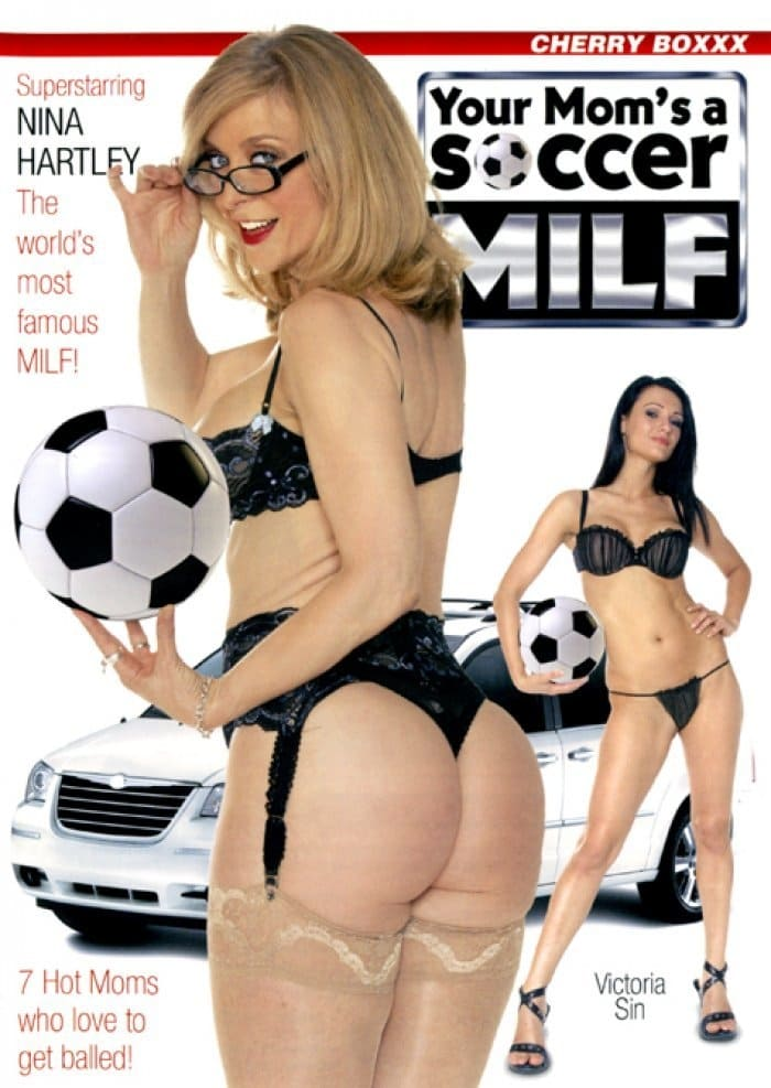 Ver Your Mom's A Soccer MILF Online HD Español ()