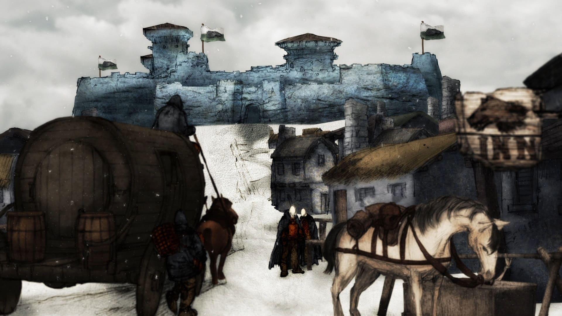 Game of Thrones Season 0 :Episode 136  Histories & Lore: Winterfell