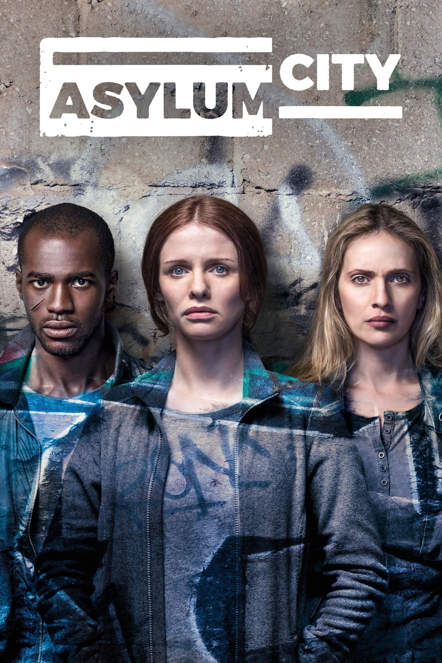 Asylum City (2018)