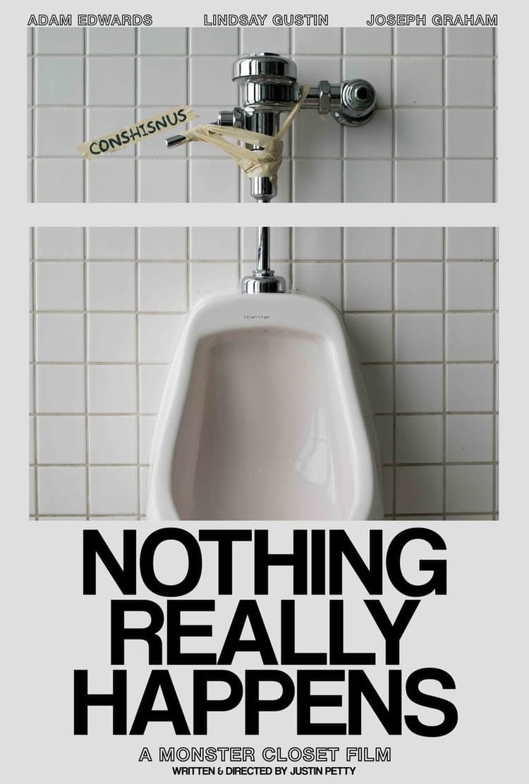 Ver Nothing Really Happens Online HD Español ()