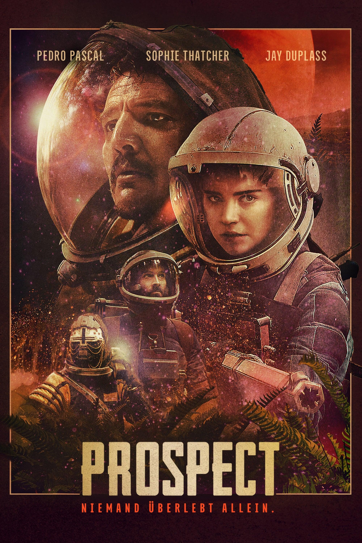 Prospect Movie
