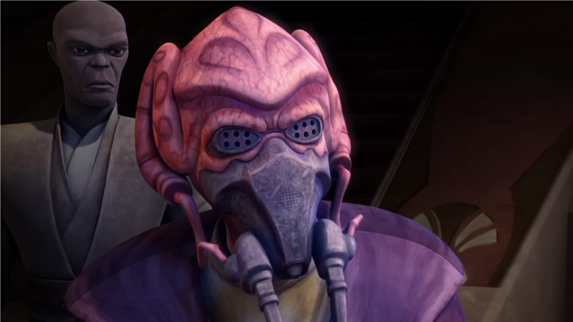 Star Wars: The Clone Wars Season 3 :Episode 19  Counter Attack