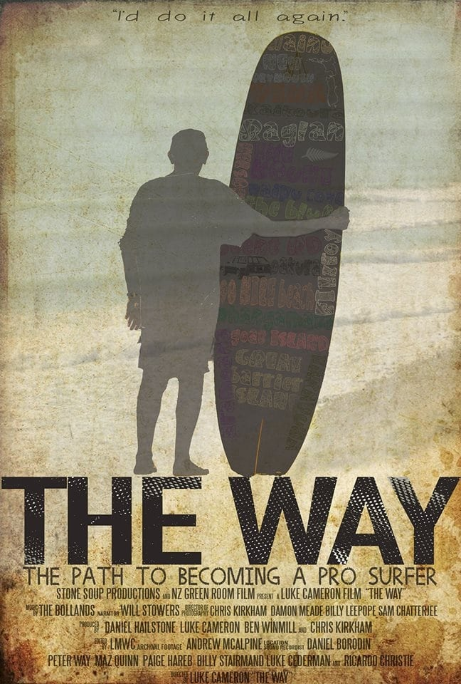 Ver The Way Online HD Español ()