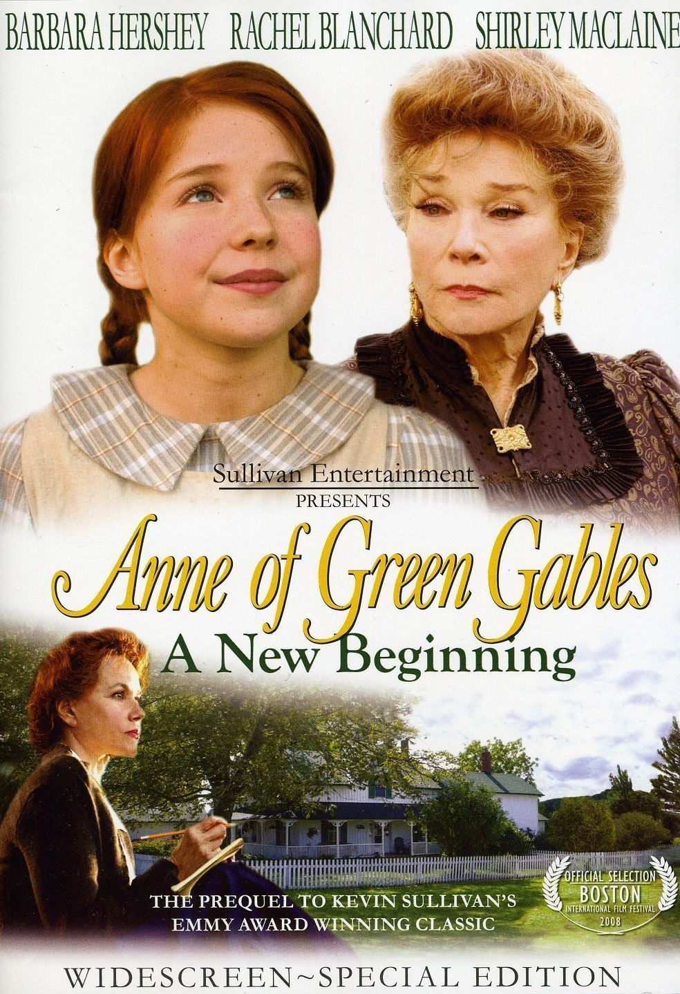 Download Anne Of Green Gables A New Beginning 2008 Hd