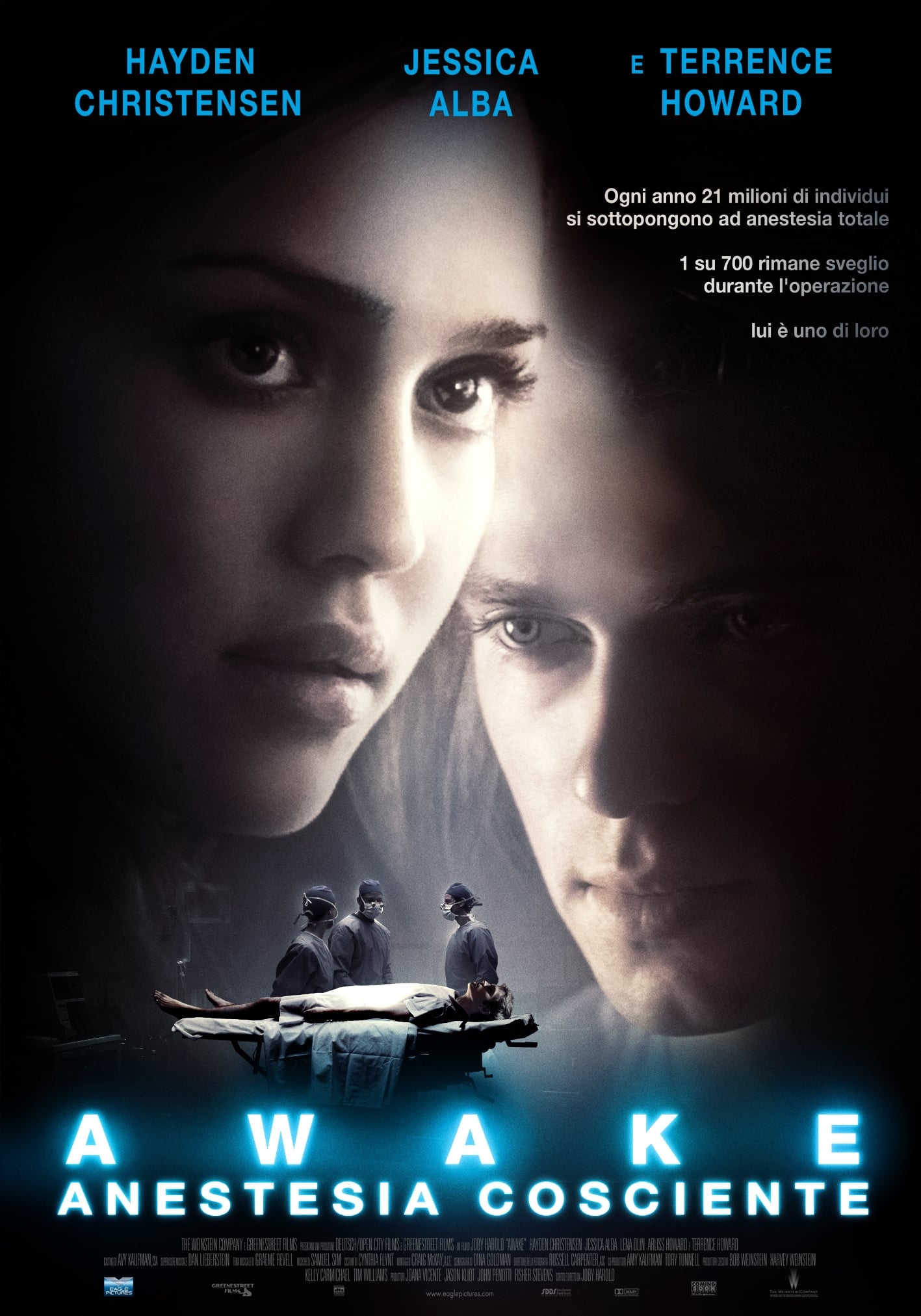 Awake Deutsch Film