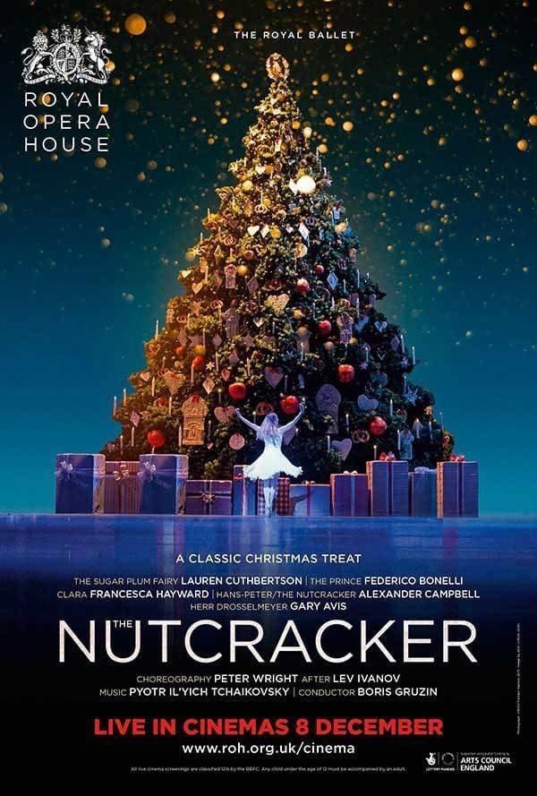 The Nutcracker (2016)