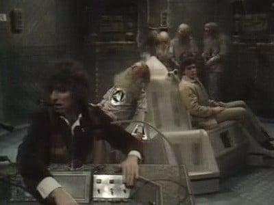 Doctor Who Season 17 :Episode 24  Shada, Part Four