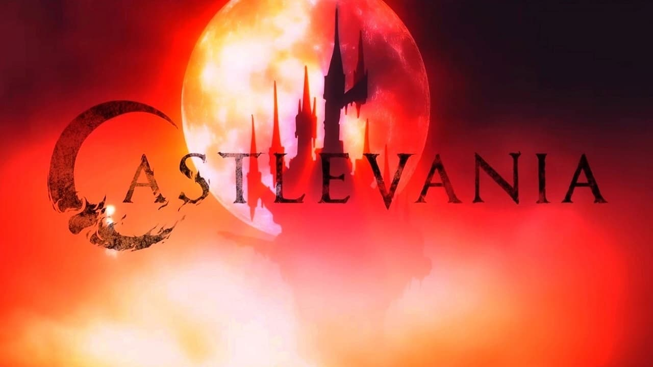Castlevania will have a spin-off