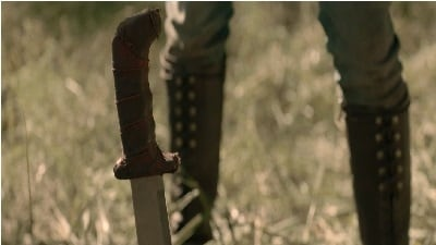 The Walking Dead Season 0 :Episode 47  Red Machete: Gone