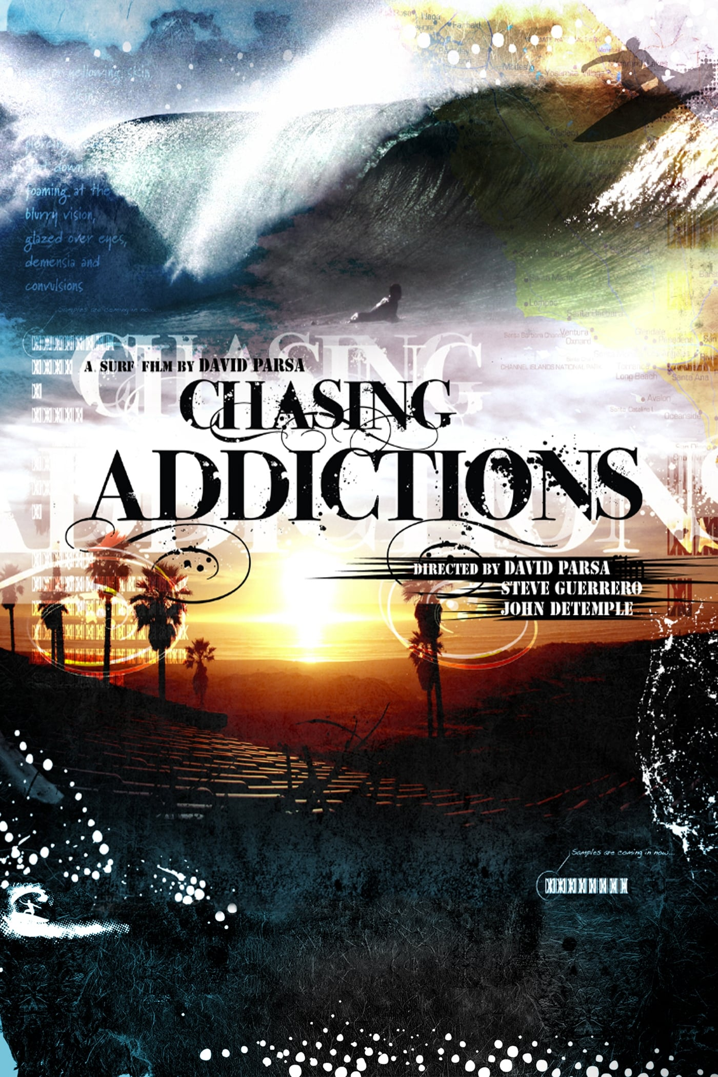 Chasing Addictions on FREECABLE TV