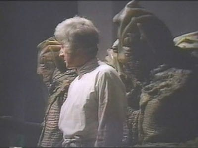 Doctor Who Season 7 :Episode 11  Doctor Who and the Silurians, Episode Seven
