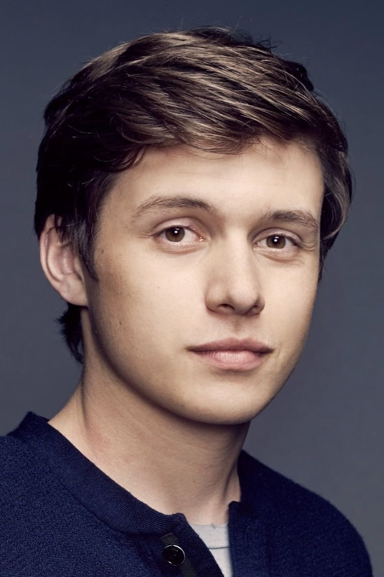 Nick Robinson - Profile Images — The Movie Database (TMDb)