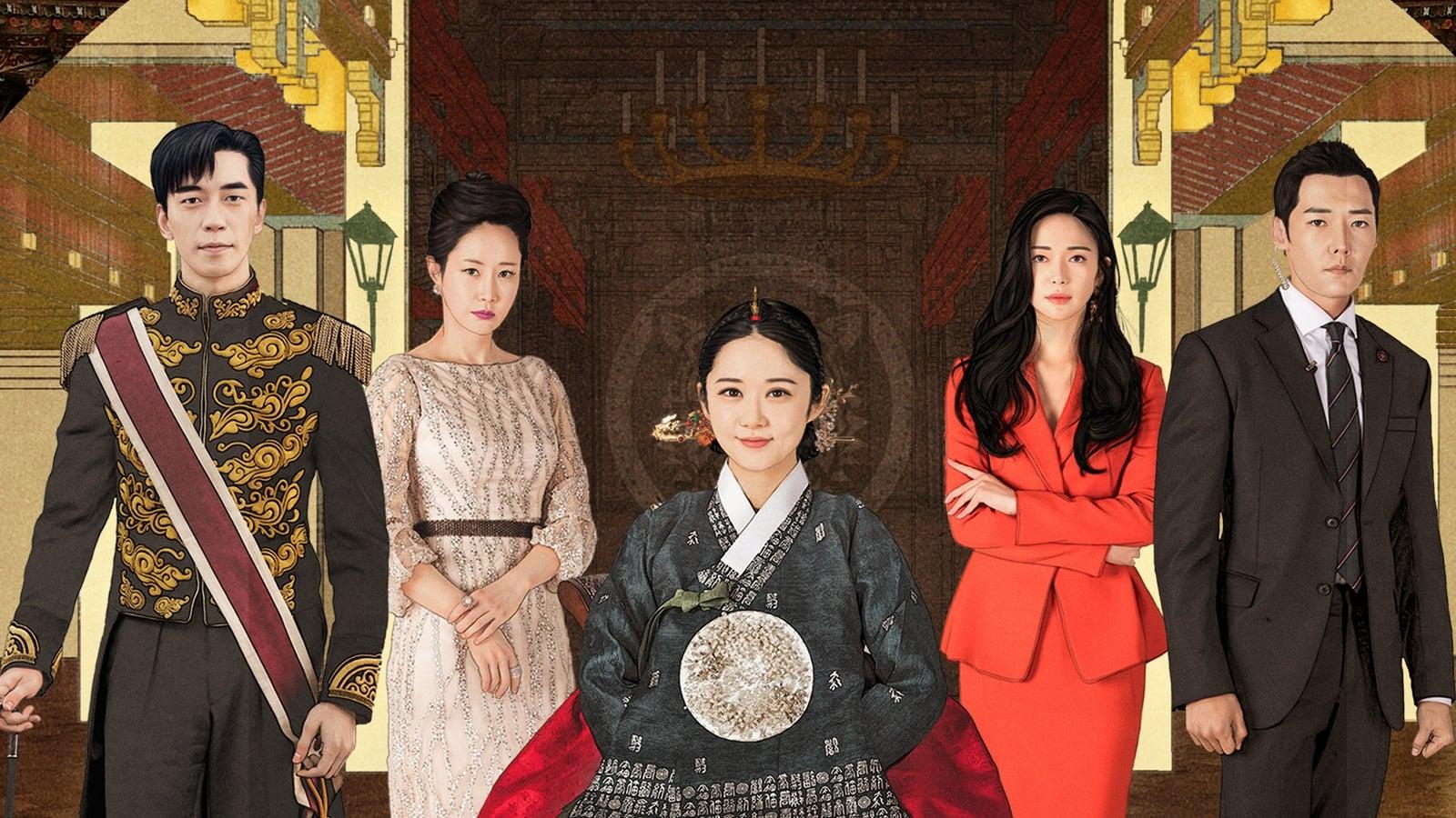 Hoàng Hậu Cuối Cùng - The Last Empress | Razorphim