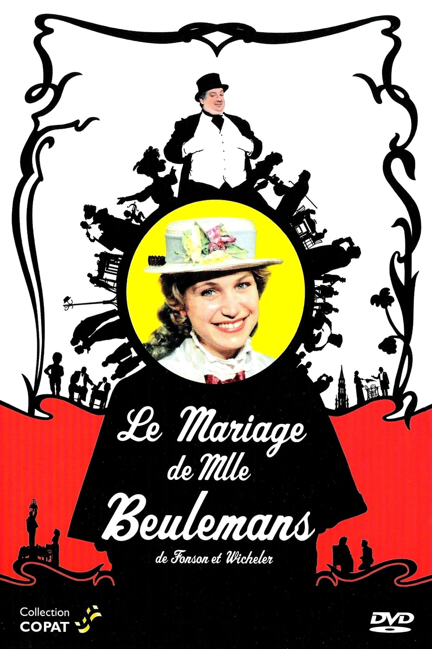 Le mariage de Mlle Beulemans (1978)
