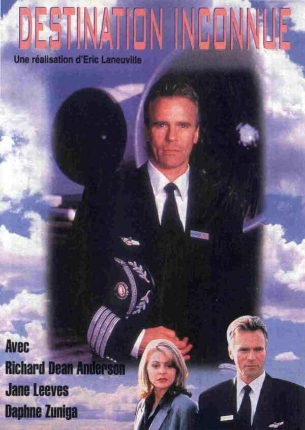 Pandora's Clock (1996)