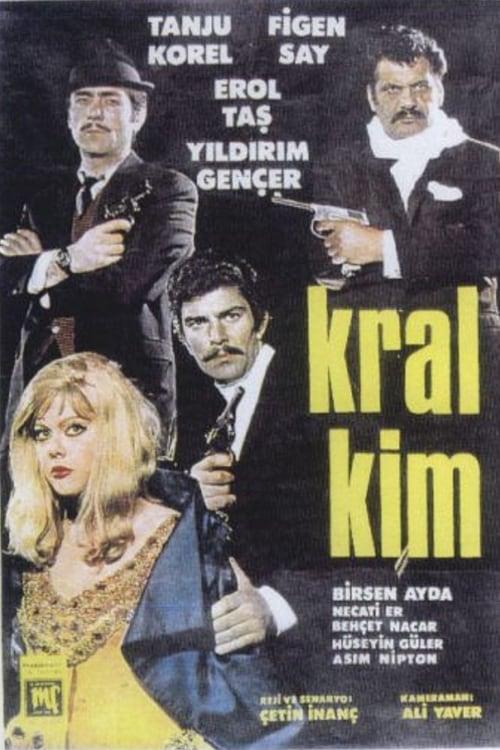 Ver Kral Kim Online HD Español ()