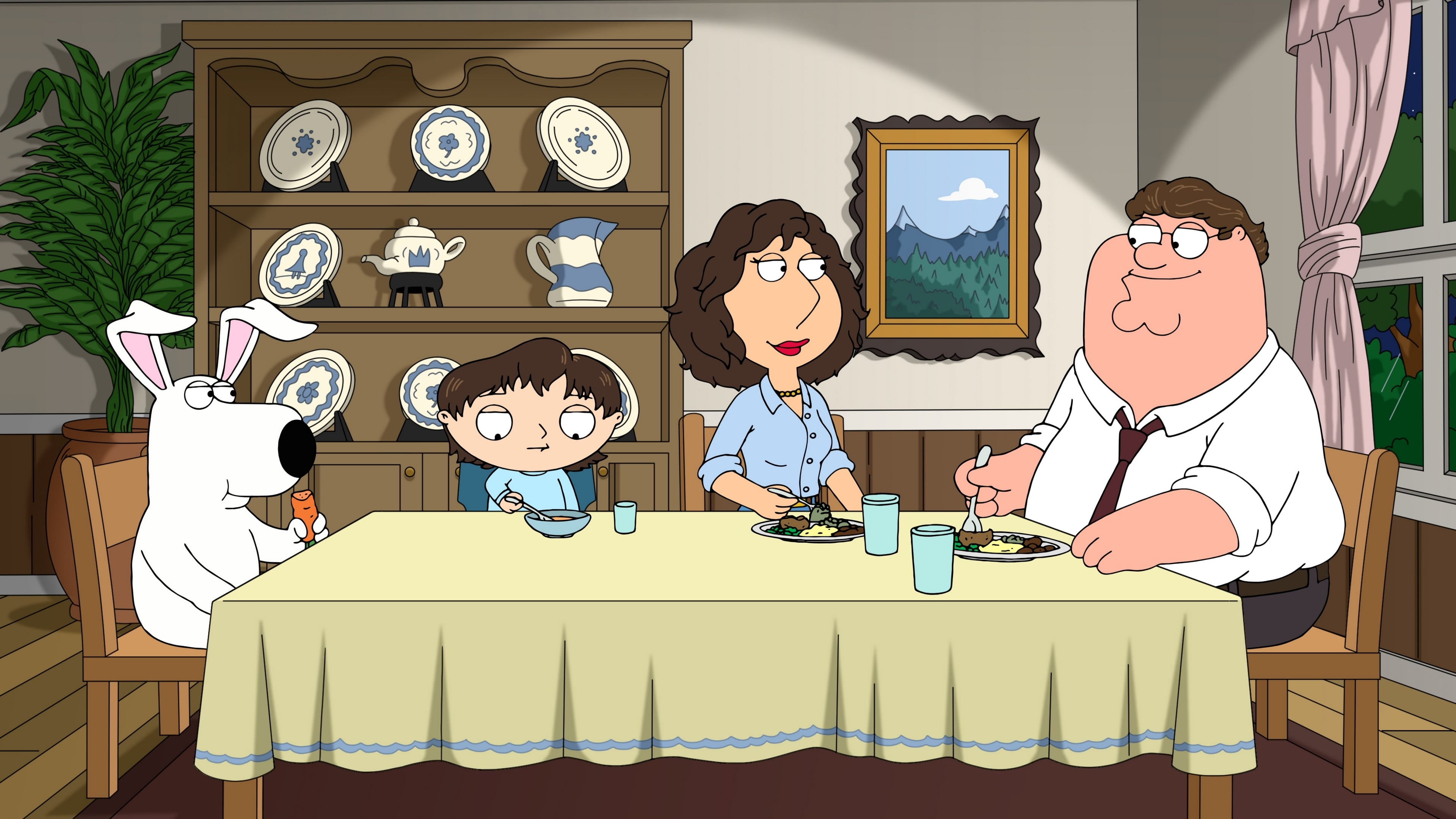 Adult family guy episodes