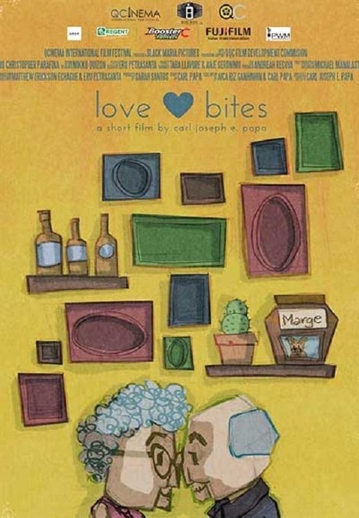 Ver Love Bites Online HD Español ()