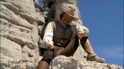 Comanche Moon Season 1 :Episode 3  Part 3