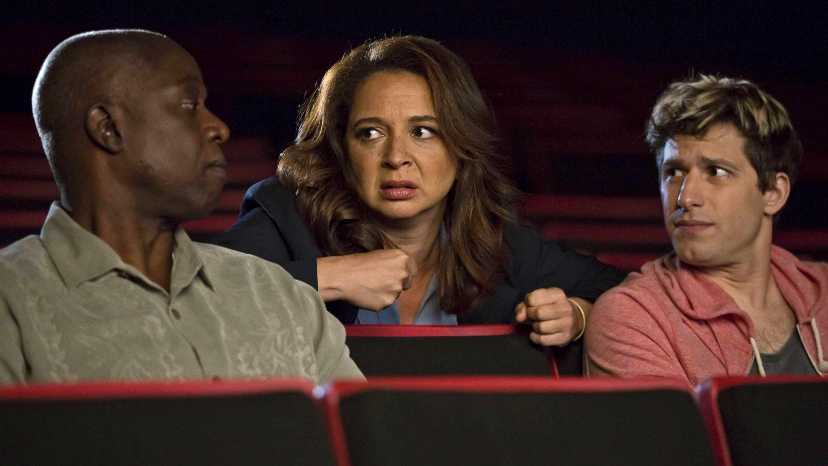 Brooklyn Nine-Nine Season 4 :Episode 2  Coral Palms, Part 2