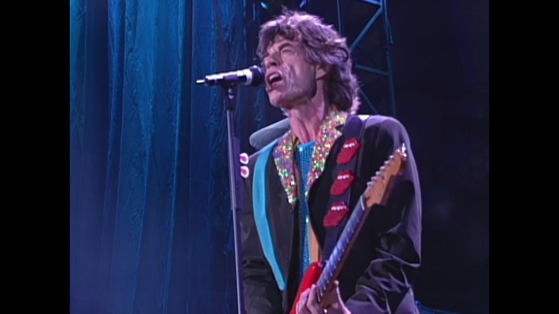 The Rolling Stones: Bridges To Bremen (2019)