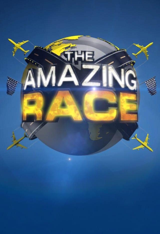 The Amazing Race Season 6