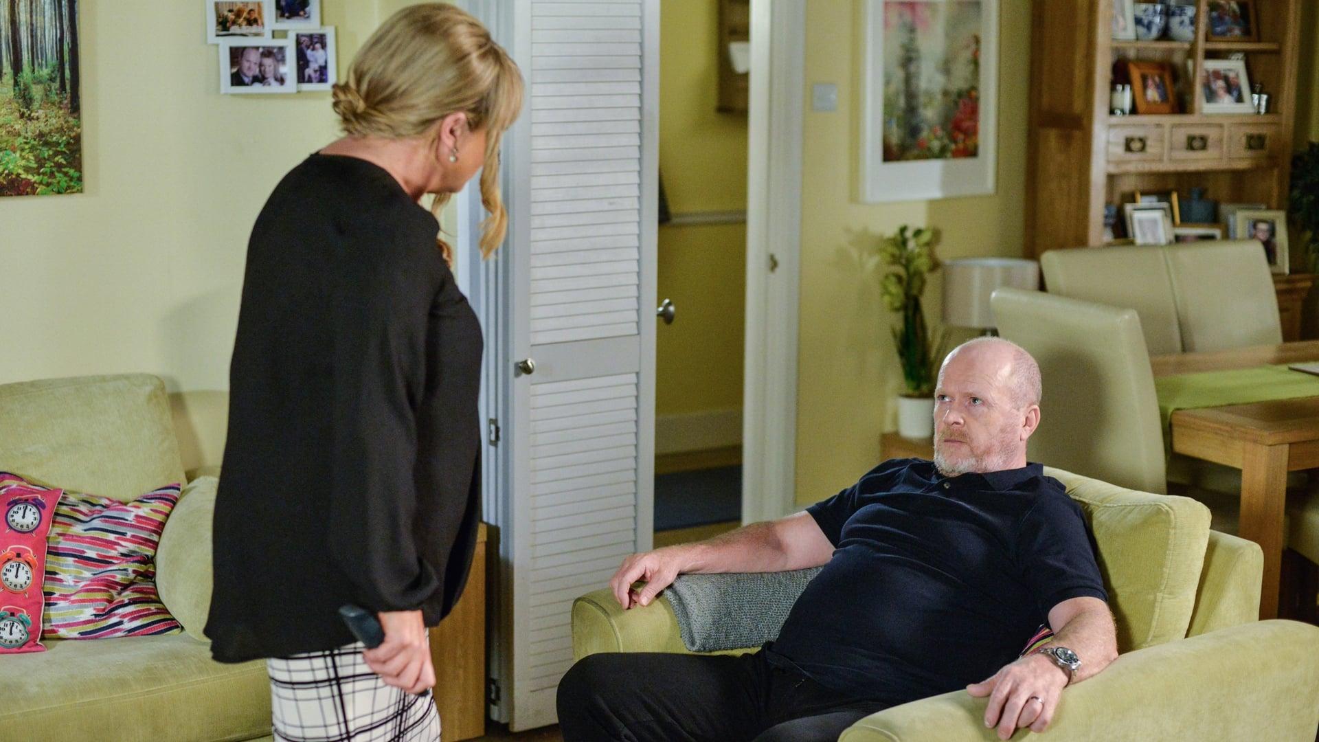 EastEnders Season 32 :Episode 128  11/08/2016