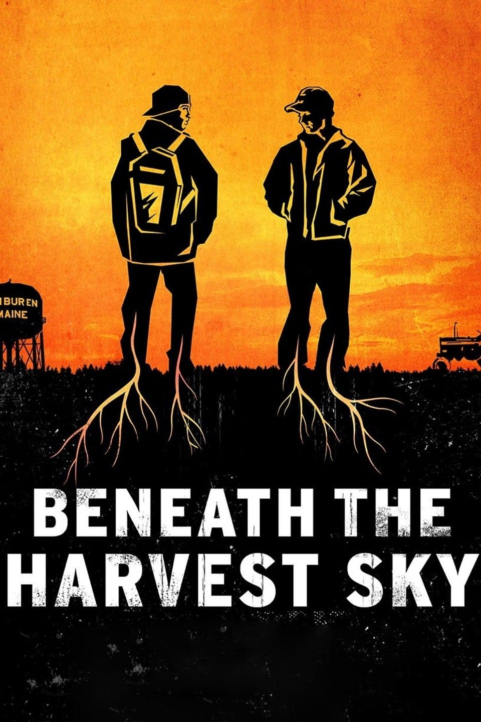Beneath the Harvest Sky on FREECABLE TV