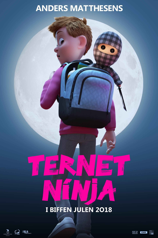 watch Ternet Ninja 2018 online free