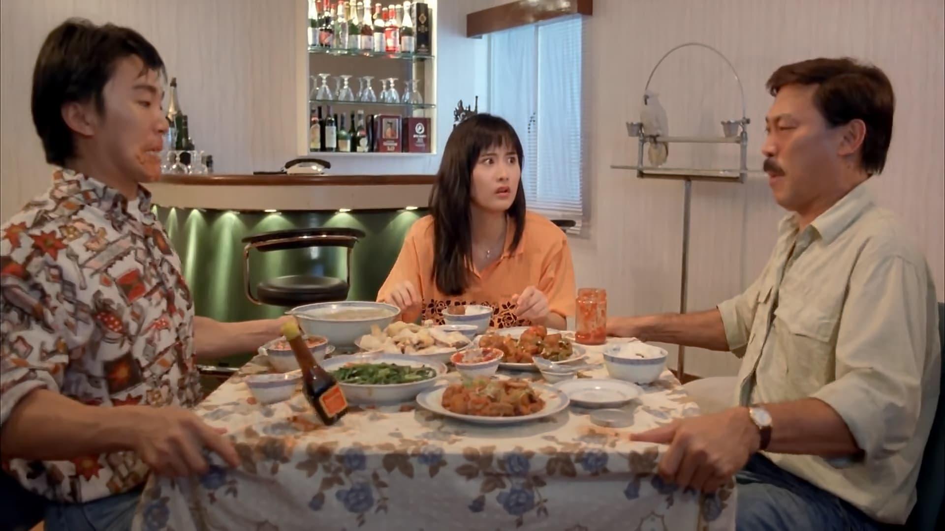 Sư Huynh Trúng Tà (1990) - Phim Hài Châu Tinh Trì [Lồng Tiếng, Bản Đẹp] -  TinhTinhTV.com