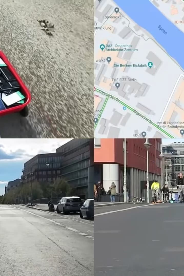 Google Maps Hacks (2020)
