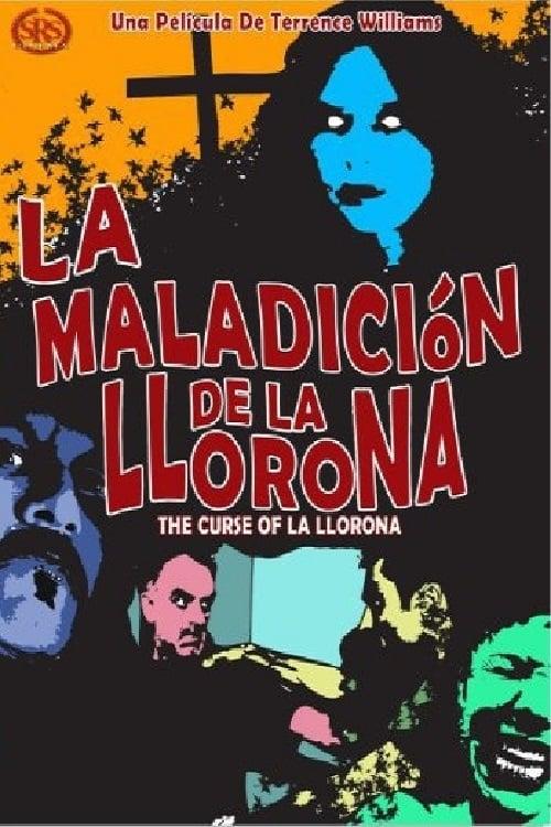 Curse of La Llorona (1970)