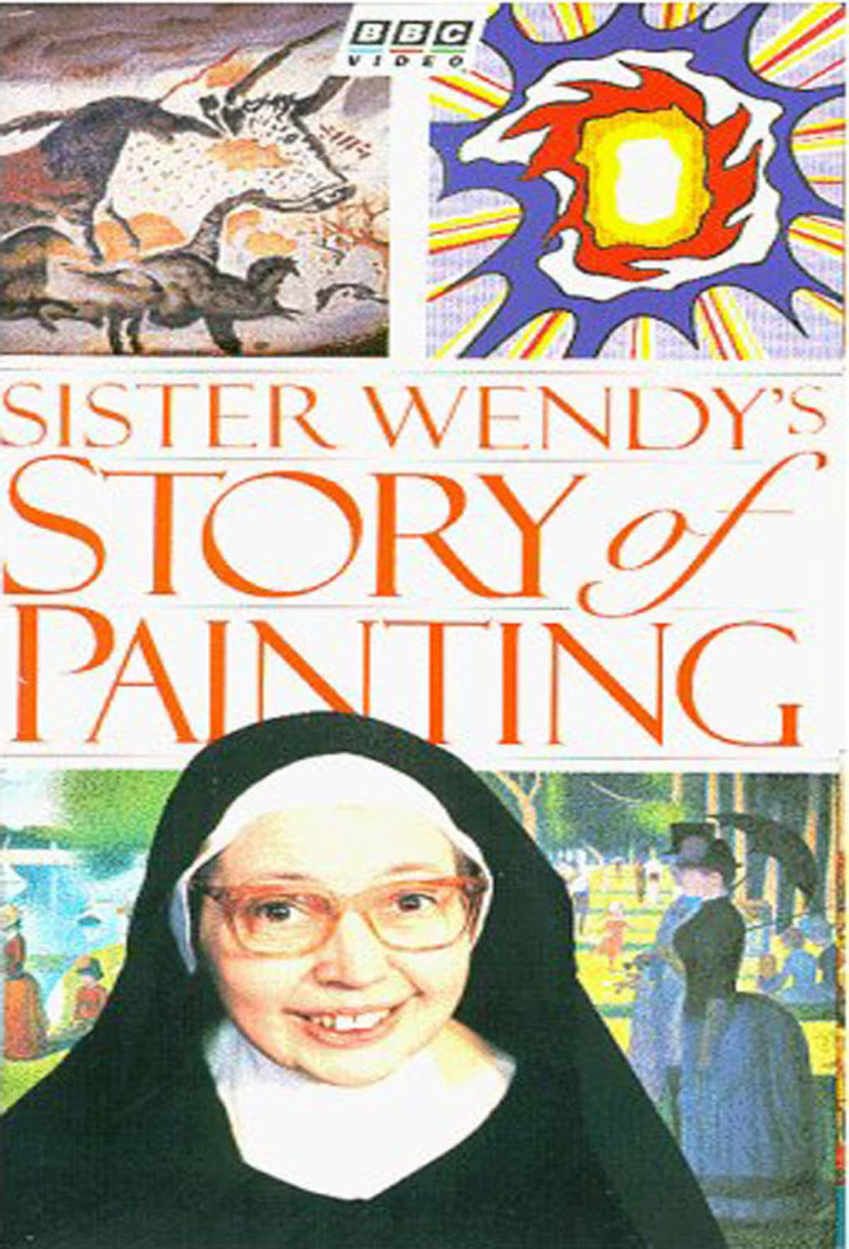 Sister Wendy's Story of Painting TV Shows About Nun