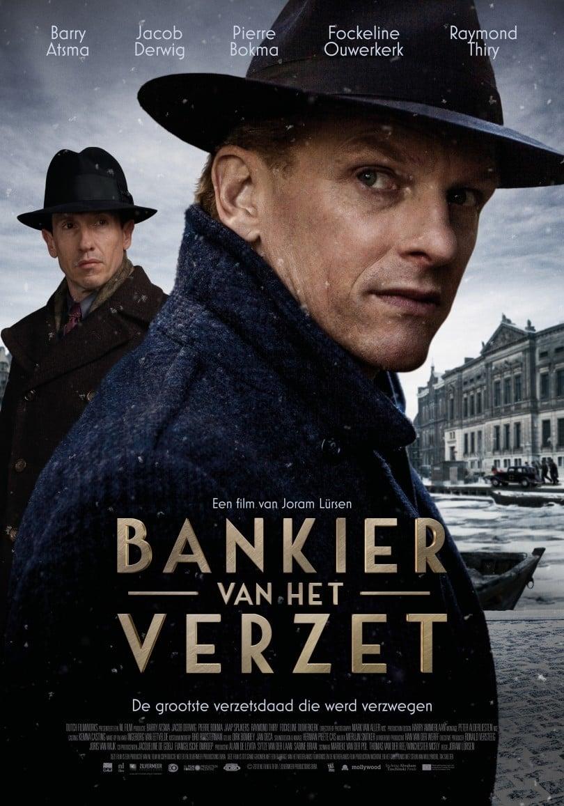Ver Bankier van het Verzet Online HD Español (2017)