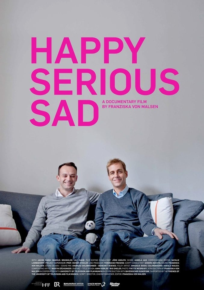 Ver Happy Serious Sad Online HD Español ()