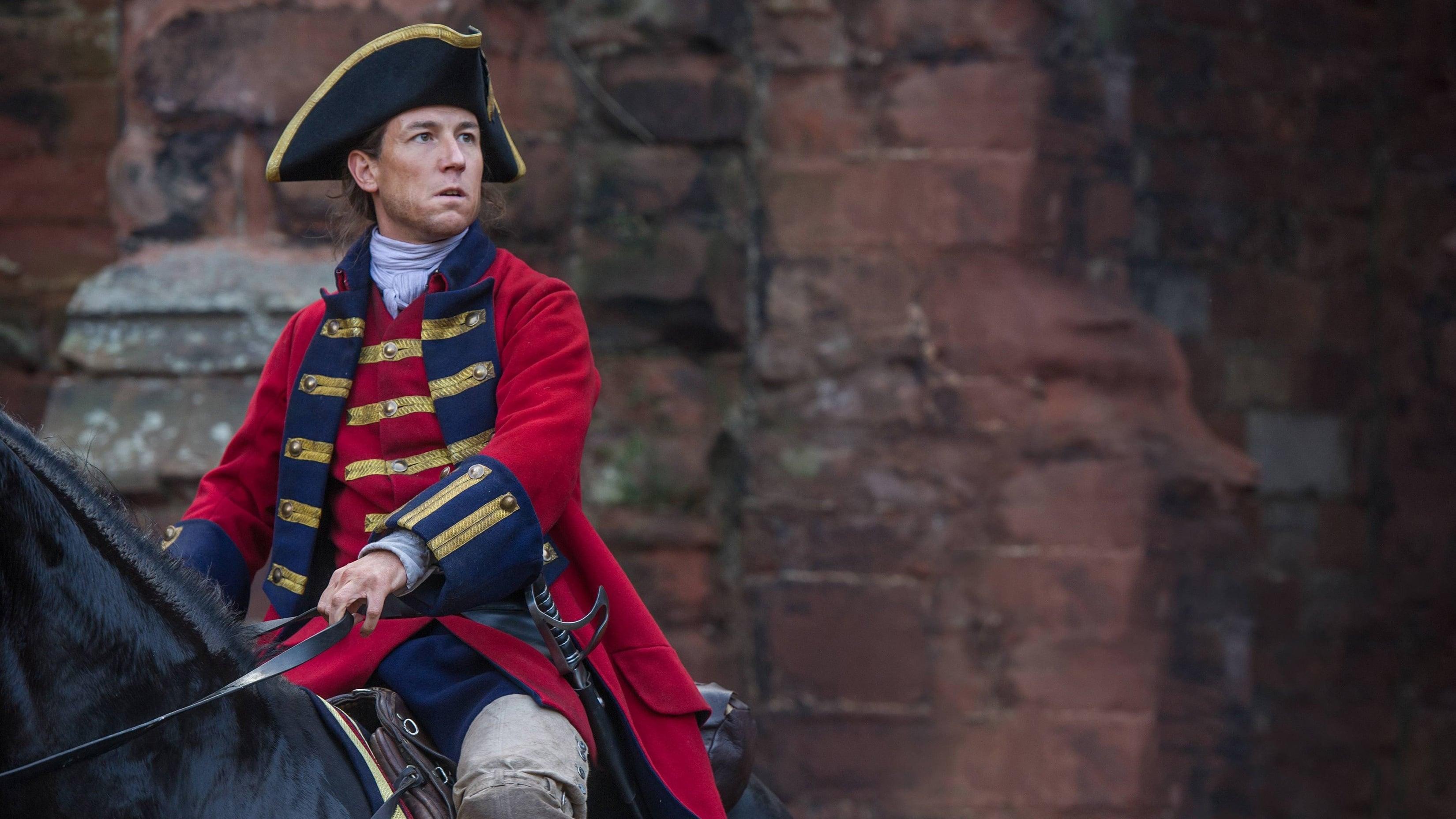 Outlander Season 1 :Episode 15  Wentworth Prison
