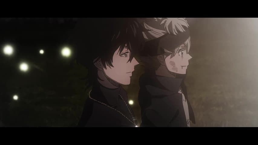 Black Clover Season 1 :Episode 50  End of the Battle, End of Despair