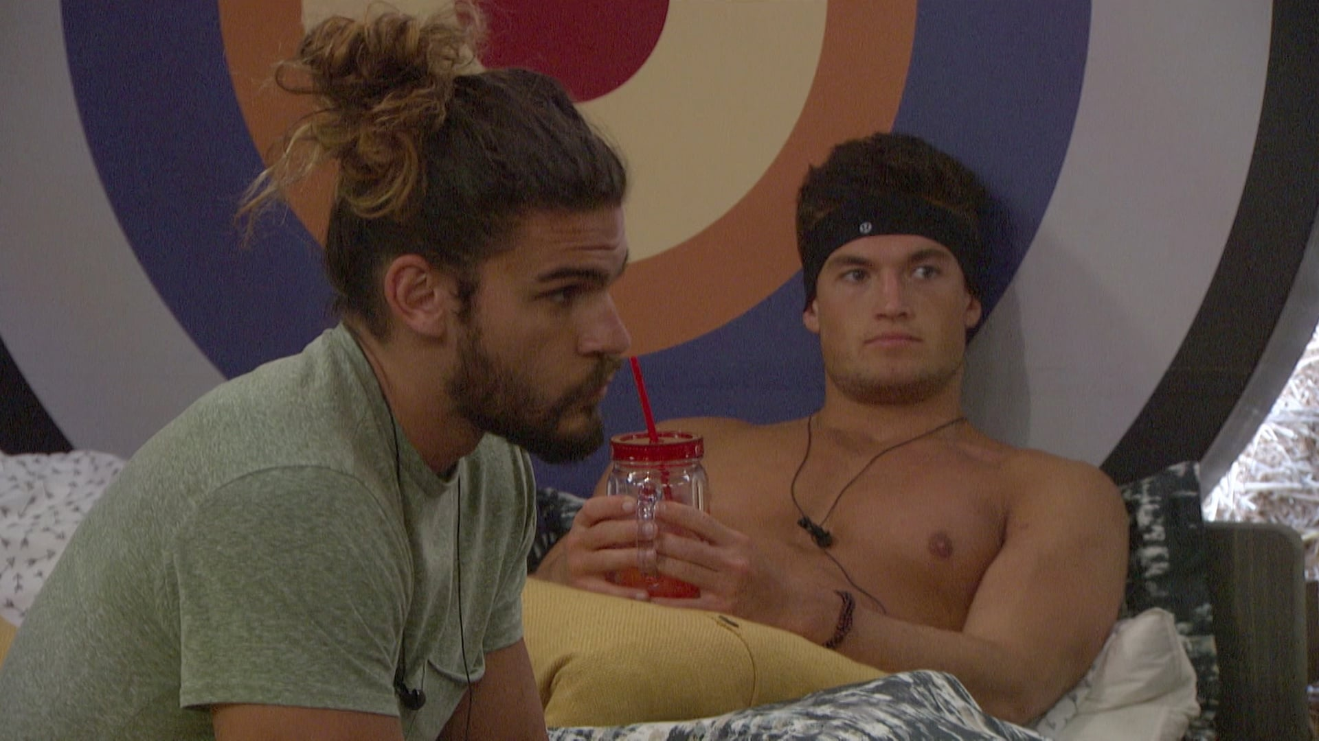 Big Brother Season 21 :Episode 5  Episode 5