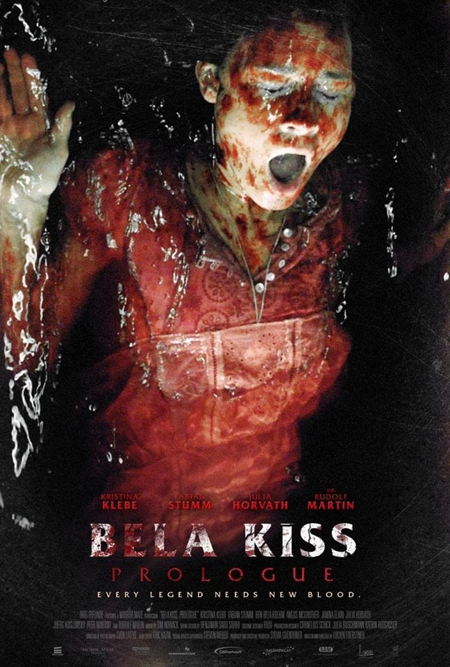 Bela Kiss: Prologue on FREECABLE TV