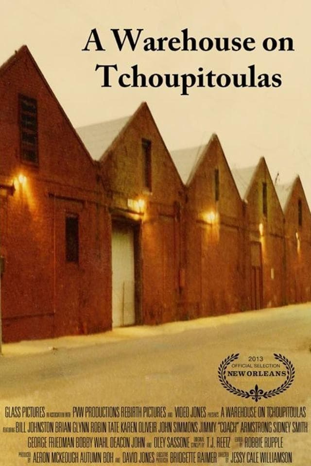 A Warehouse on Tchoupitoulas on FREECABLE TV