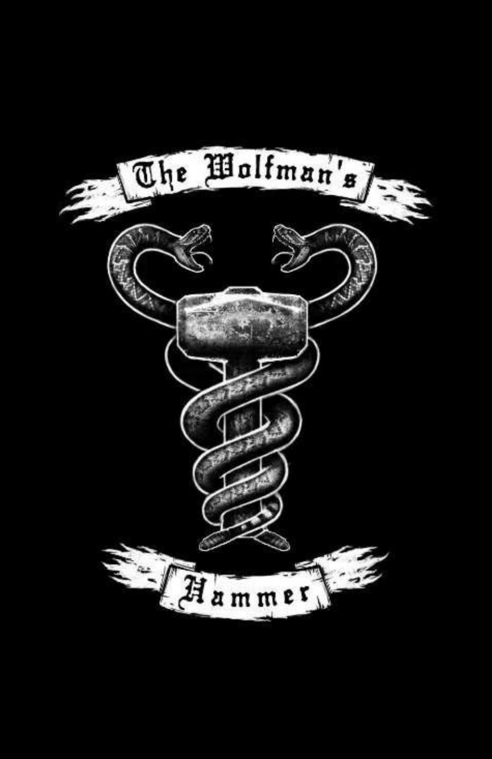 The Wolfman's Hammer