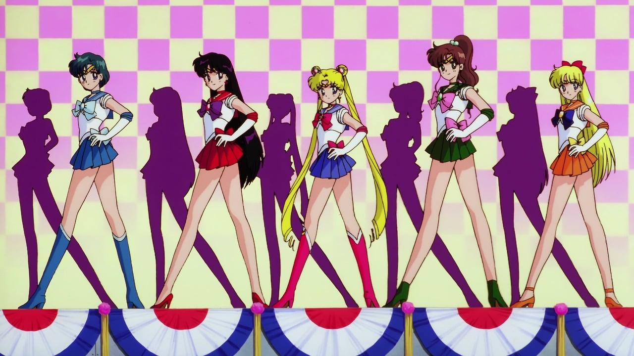 Sailor Moon R: The Movie (1993)