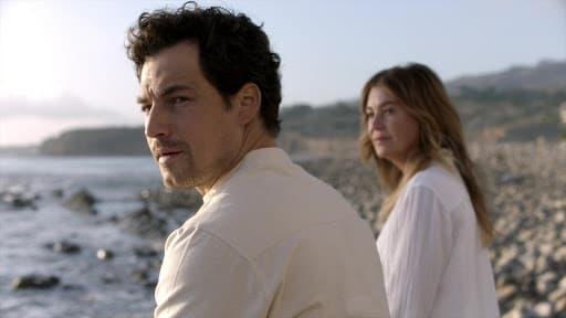Grey's Anatomy Season 17 :Episode 7  Helplessly Hoping