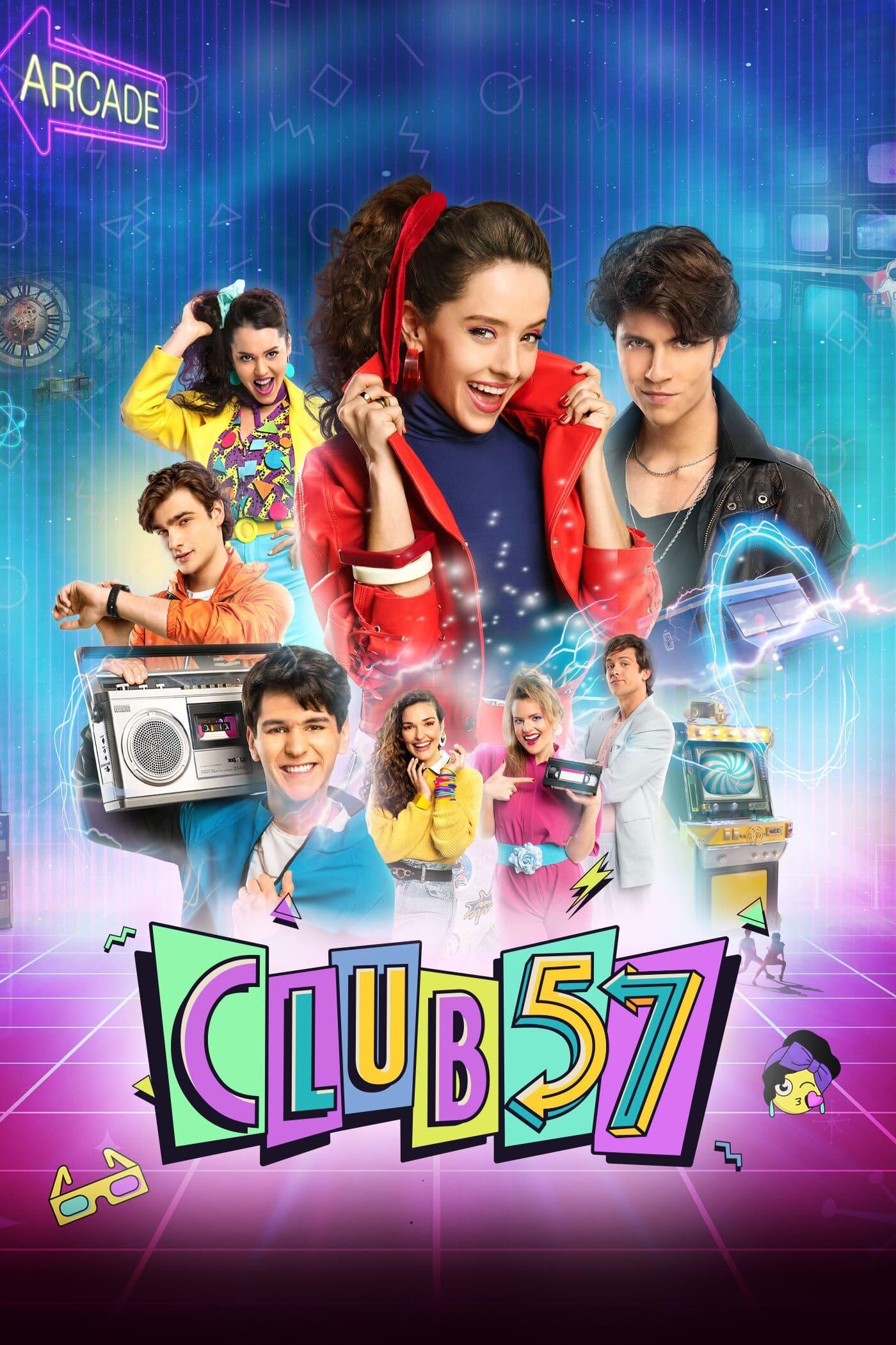 Club 57 Season 2