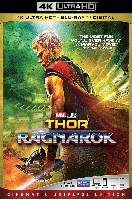 Stream Thor