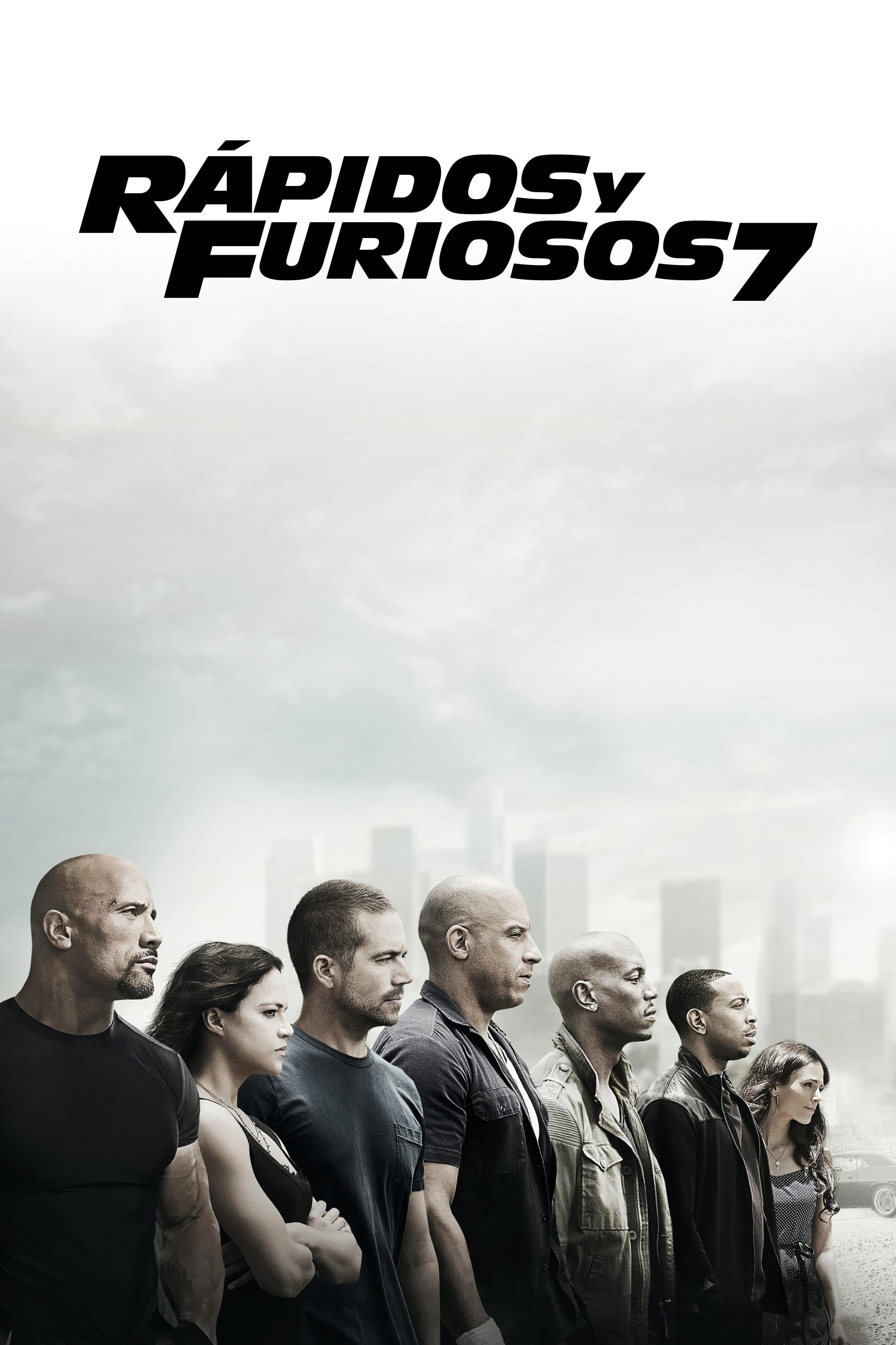 Fast and Furious 7 (2015) Streaming VF Film Complet en ...